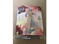 Sin Cara wrestling Costume Age 4-6