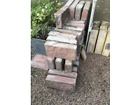 FREE!!! Paving, block and coping stones