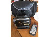 Sony HDR - SR11