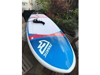"Fanatic Allwave SUP paddle board 8'9"" 145 litres 2016"