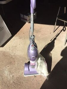 Shark vac and steamer