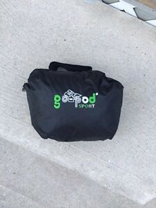 Gopod e bike/motorcycle cover