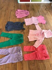 Girls 12-18 Month bundle.