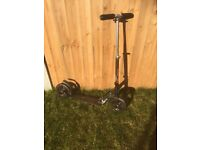 Adult & Junior micro scooter