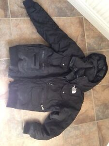 North face goose down
