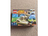 Star Wars Lego set Brand New