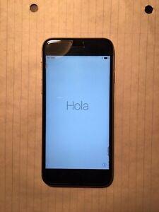 iPhone 6S 16GB Bell/Virgin London Ontario image 6