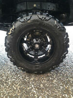 New Nitto Mud Grapplers 37x13.50x20 95+% tread Mud+Snow