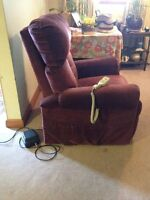 Home Power Lift Chair