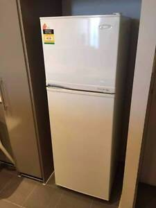 236L NEC 2 door fridge for sale free delivery Narwee Canterbury Area Preview