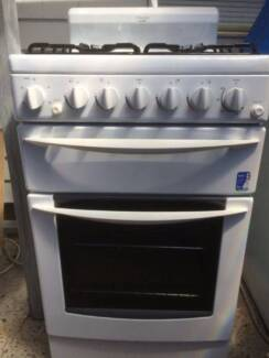 Chef Electrolux Gas Upright Oven