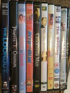 80 DVDs for sale London Ontario image 3