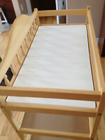 Changing table - $25