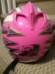 Youth Large Bike Helmet