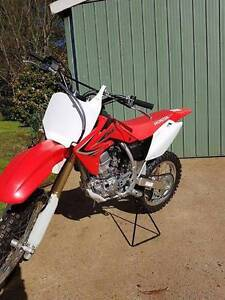 2016 Honda CRF150RB Cranbourne East Casey Area Preview