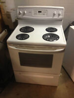 KENMORE STOVE @ THE WISE SHOP & many more  all colours and brand