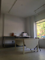 Commercial Kitchen for Rent - The Beaches (Queen St E)