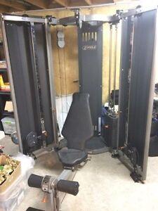 Home gym  Gatineau Ottawa / Gatineau Area image 2
