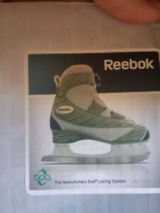 Reebox Skates Size 9 women (fit like an 8) NEW