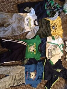 7 3 month outfits