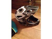 Helmet enduro downhill mtb
