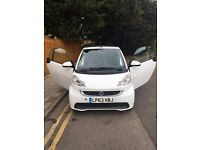 Smart 2014 1 Litre with hpi clear Full Service History £3999