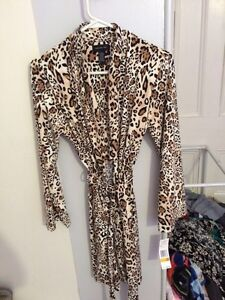 BNWT Jones New York Ultra Soft Robe FREE Delivery