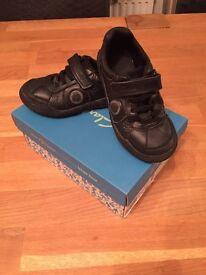 Boys Clarks shoes