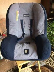 Cosatto child car seat