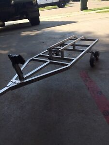 1/5 scale RC Boat Trailer Strathcona County Edmonton Area image 4
