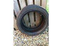 Tyre 215/45/16