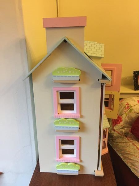 Great Little Trading Company Dolls House