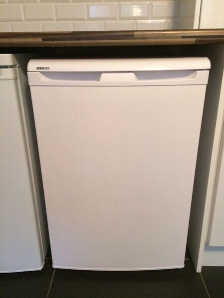 Beko Freezer works perfectly nice clean home e01d2288a
