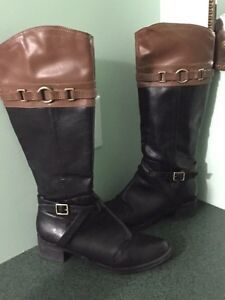 Size 8 great boots