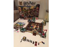 Lego - Harry Potter game