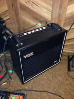vox bruno- trade for an ac30