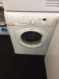 9 kg Hotpoint Washing Machine (2614)