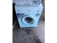 Tumble dryer 6kg read ad