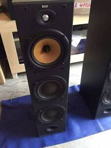 B&w dm604s2 good conditions bowers and wilkins speakers Reservoir Darebin Area Preview