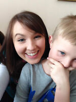 Reliable Child Care from a Child and Youth Student