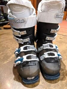 Dalbello Mantis95 woman's ski boots