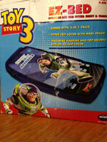 Toy Story 3 EZ-Bed