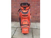 Golf club bag