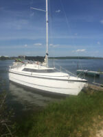 Macgregor 26 Sailboat For Sale