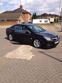 Vauxhall vetra 1.9 cdti Sri 200bhp