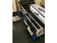 Mac tile cutter