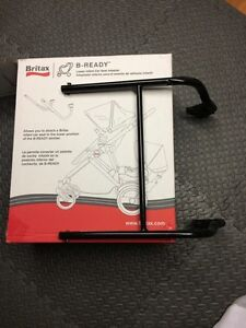 Britax lower infant seat adapter for b ready stroller London Ontario image 1