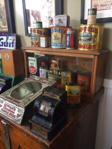 Collectibles in Fairview