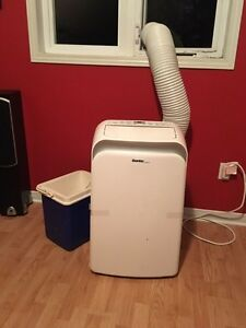 Danby portable  AC  air conditioning Gatineau Ottawa / Gatineau Area image 1