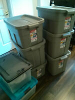 Moving - Must sell!  A whole lot of Halloween props and decos!